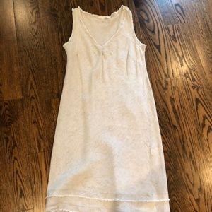 Nuthatch Linen Dress